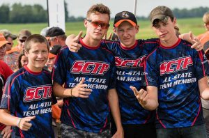 SCTP: Gateway to Olympics for Youth Shooting Athletes