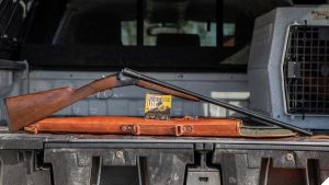 SXS Rebooted: Updated CZ Bobwhite G2 Headed to Market