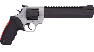Taurus Adds .357 to Raging Hunter Revolver Series