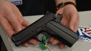 Texas House Passes Emergency Carry Bill