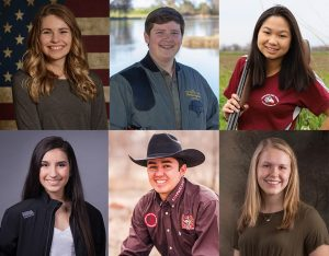 NRA Adds Youth Shooters to List of Ambassadors