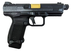 Canik Delivers TP9 Elite Combat Executive, with Salient Features (PHOTOS)