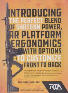 I Call AR Shotgun