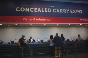 A Look at the USCCA Concealed Carry Expo (PICS)