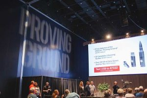 USCCA Concealed Carry Expo unveils Proving Ground Live