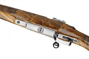 Mauser Teases DWM-branded M98 Rifle Reboot