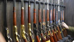 Most New Zealand Gun Owners So Far Decline to Hand in Anything
