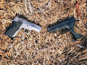 A Tale of Two Smith & Wesson Pistols: 6906 vs M&P