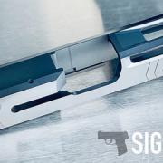 New Aim Surplus AIM S3 Slide for SIG P365 Pistols   The Gun Page