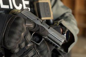 Milwaukee Police Chose Sig Sauer P320 as New Duty Pistol