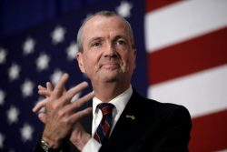 New Jersey Governor Signs New Gun Laws Including 'Smart Gun' Requirement
