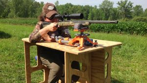 How Does a Rifle Scope Work?