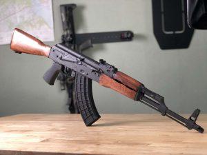 Gun Review: Lee Armory AKM