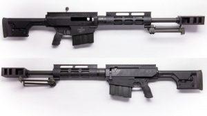 Bushmaster BA50: The Tale of a Chunky .50 Cal BMG Carbine