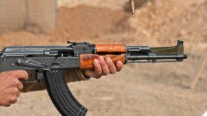 Kalashnikov 101: The History of the AK-47