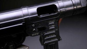 Found on Guns.com: ATI GSG MP-40