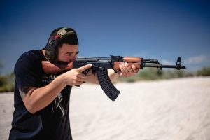 All About AKs with Lee Armory's Mario Parada