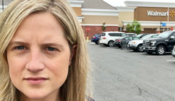 'Far More Complicated Than I Expected': Reporter Tries To Buy Gun At Walmart. Leaves Twice Empty-Handed