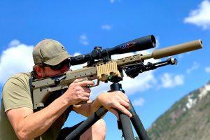 Gun Review: Desert Tech SRS A2 Rifle