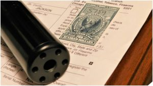 What is the National Firearms Act?