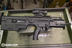 Some of the Best Bullpups Available Today