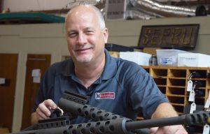 Select-Fire: Visiting Mark Serbu and His Tampa Factory