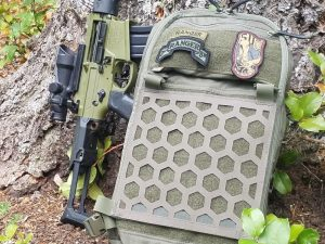 5.11 AMPC 16L Plate Carrier / Tactical Backpack – Gear Review