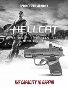 Meet The Hellcat: World's Highest-Capacity Micro-Compact