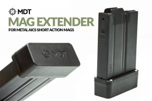 MDT Mag Extender for AICS Short Action Metal Mags