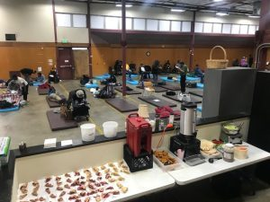 How To Survive A Emergency Shelter Situation