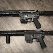 Ca11 And Ca12 The Latest From Franklin Armory The Gun Page