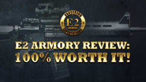 E2 Armory Review: 100% Worth It!