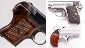 10 Pocket Pistols at a Price Everyone Will Love