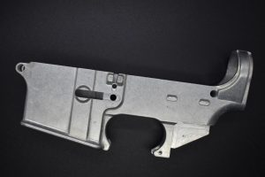 Anti-Gun Group Petitions ATF to Restrict 80 Percent Receivers