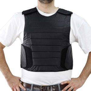 How A Bulletproof Vest Can Protect You