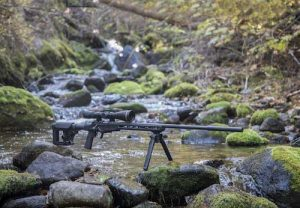 The New CZ 457 Varmint Precision Chassis