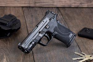 Smith & Wesson M&P Shield EZ Gets 9mm Treatment