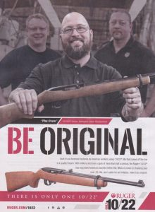 Made In America: Ruger 10/22