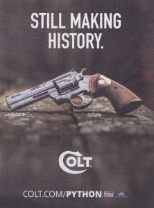 Cowboy Riche: The $1,499 Revolver