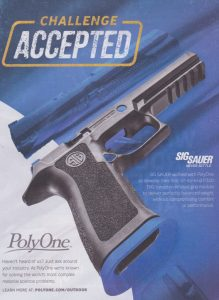Shoot Better With A Tungsten Grip