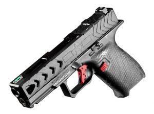 Patriot Ordnance Factory P19 Gentlemen's pistol