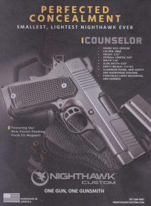 Fancy Guns: The $3,799 Nighthawk Counselor