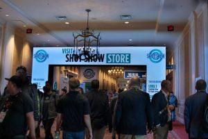 Visit Guns.com's Booth at SHOT Show 2020 in Las Vegas