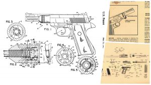 Hand Cannon: The Massive Wildey Gas-Operated Pistol