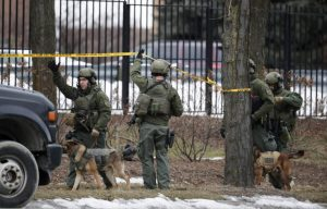 Multiple Fatalities in Shooting at Milwaukee Molson Coors Brewery