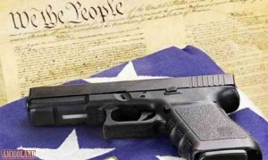 Support the Constitutional Carry Bill in Louisiana