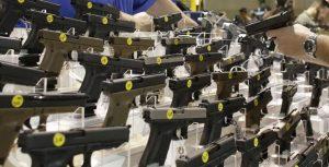 "Kansas Lawmaker Proposes ""Privilege"" Tax On Guns, Ammo"