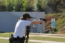 School and Church Staff With Guns: Realities of Cost and Training