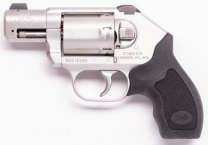 The Best Revolvers Available Today