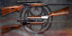 Plinker From Yesteryear: The Elegant Winchester Model 63